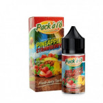 Concentré PINEAPPLE STRAWBERRY Pack à l'Ô 30 ml
