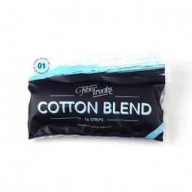Strips et Pads XL Cotton Blend Fiber Freaks