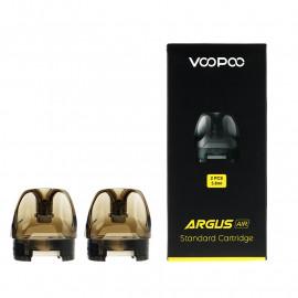 Cartouches Argus Air 3.8ml Voopoo