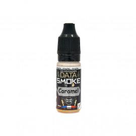 E-liquide CARAMEL Datasmoke 10 ml