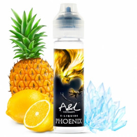 E-liquide PHOENIX A&L Ultimate 50 ml