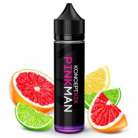 E-liquide PINKMAN Vampire Vape 50 ml