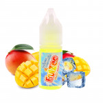 Concentré CRAZY MANGO Fruizee 10 ML